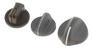 Dorman Products 76899 - Dorman Interior Control Knobs