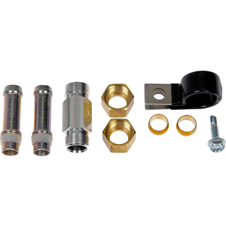 Dorman Products 800 196 Fuel Line Fuel Check Valve Kit 3