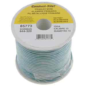 Dorman Products 85773 - Dorman Electrical Wire & Cable