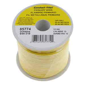 Dorman Products 85774 - Dorman Electrical Wire & Cable
