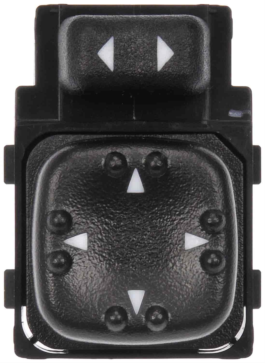 Dorman Products 901 124 Power Mirrow Switch 2 Button Jegs