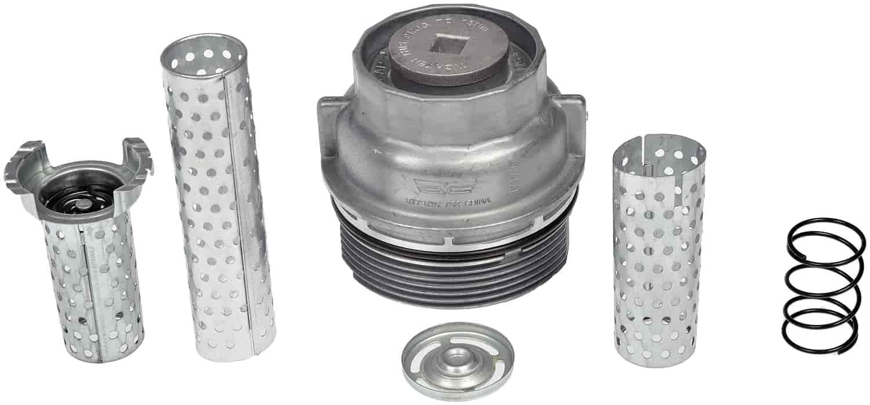 Dorman Products 917 016 Oil Filter Cap Aluminum Jegs