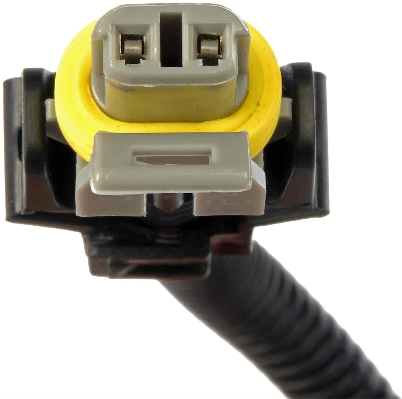 Dorman Products 970-042: ABS Sensor Harness 2000-02 Oldsmobile ... on