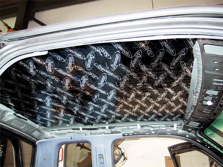 Dynamat Xtreme Insulation Panels Nine 18