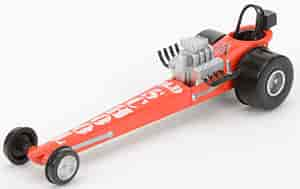 Dragtracks 26867 - Dragtracks 1:64 Scale Racing System