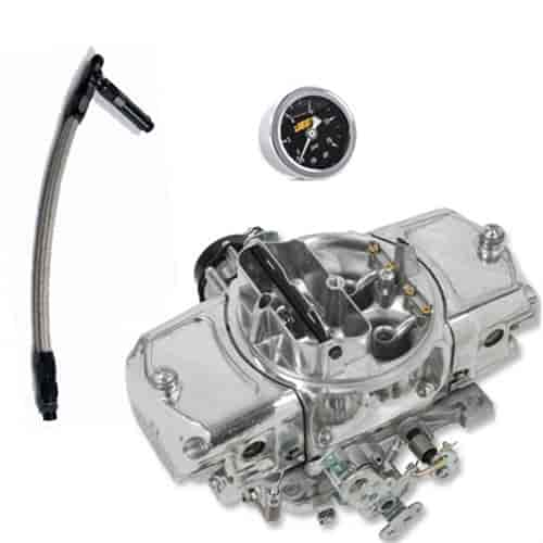 Demon Carburetion SPD-650-MSK
