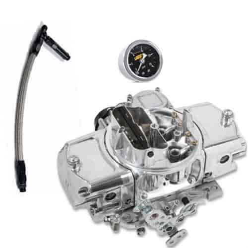 Demon Carburetion SPD-750-VSK