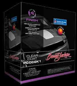 Details about sherwin williams automotive finishes pcccgk1 clear coat