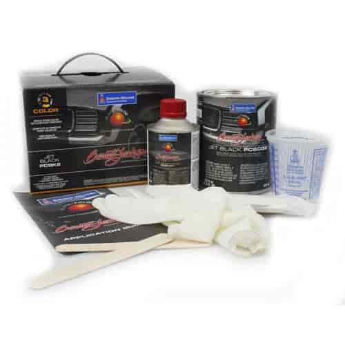 Sherwin Williams Automotive Finishes PCQK2 - Barrett-Jackson Restoration Paint Kits