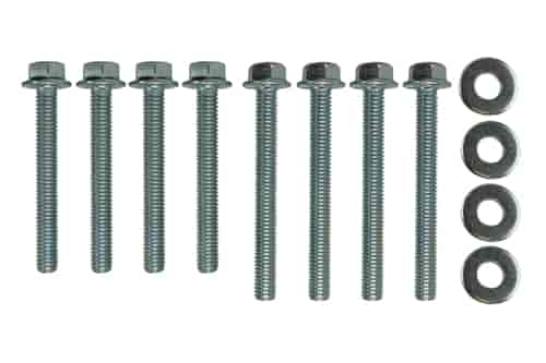 ICT Billet 551686 Engine Stand Bolt Kit Small Block Chevy ...
