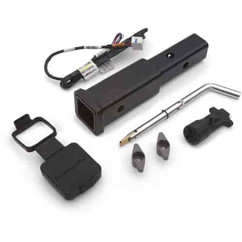 GM Accessories 12499083 Trailering Convenience Package