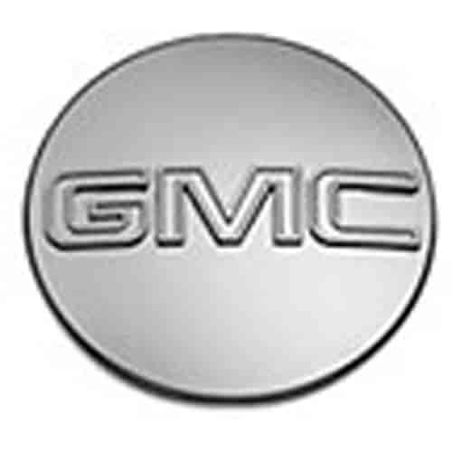GM Accessories 12499425 - GM Accessories Wheels & Accessories