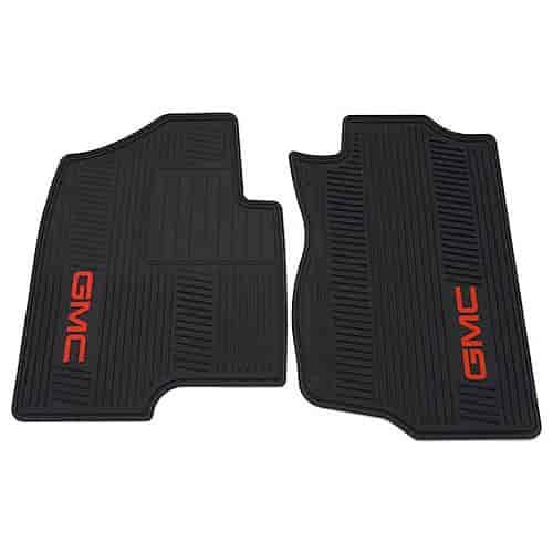 slush main mats gmc autotrucktoys p sierra floor fit com westin sure