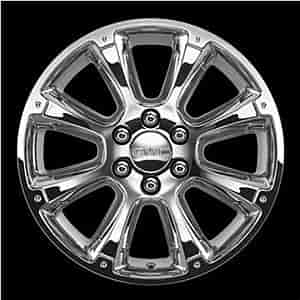 GM Accessories 17800917 - GM Accessories Wheels & Accessories