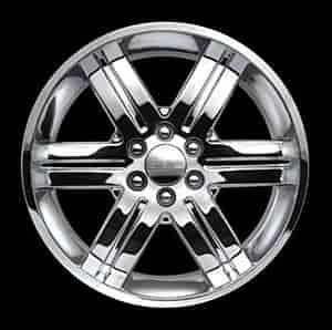 GM Accessories 17800920 - GM Accessories Wheels & Accessories