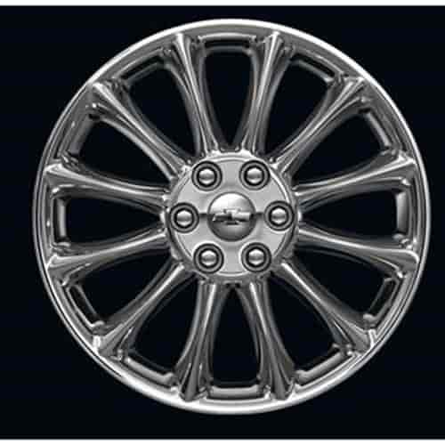 GM Accessories 19158083 - GM Accessories Wheels & Accessories