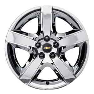 GM Accessories 19166165 - GM Accessories Wheels & Accessories