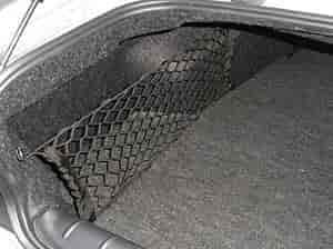 Gm Accessories Side Cargo Nets 2012 13 Chevy Malibu