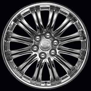 GM Accessories 19212348 - GM Accessories Wheels & Accessories
