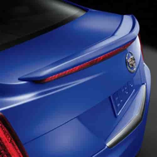 14 Cadillac Ats: GM Accessories 22802722: Spoiler Kit 2013-14 Cadillac ATS