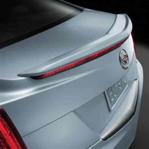 14 Cadillac Ats: GM Accessories 22802723: Spoiler Kit 2013-14 Cadillac ATS