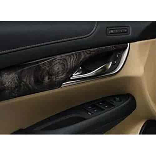 14 Cadillac Ats: GM Accessories 22979125: Interior Trim Kit 2013-14 Cadillac ATS