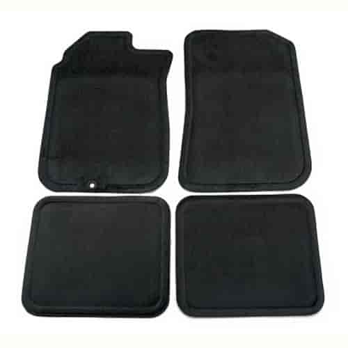 gm accessories 25797250 replacement carpet floor mats. Black Bedroom Furniture Sets. Home Design Ideas
