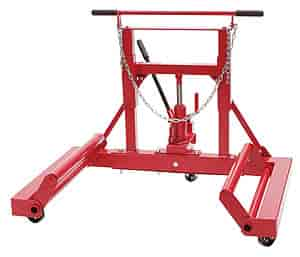 Sunex 1501 - Sunex Lifting Equipment