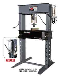 Sunex 212150 - Sunex Shop Equipment