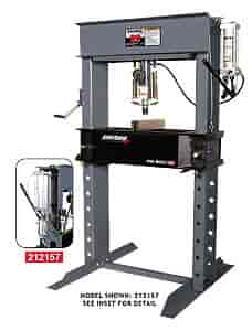Sunex 212157 - Sunex Shop Equipment