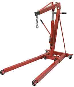 Sunex 5218 - Sunex Lifting Equipment