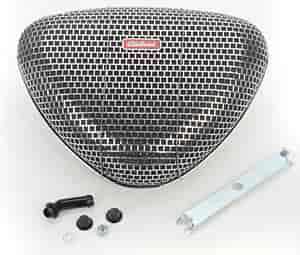 Edelbrock 1002 - Edelbrock Pro-Flo Air Cleaners