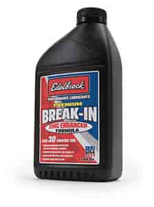 Edelbrock 1070 - Edelbrock High Performance Engine Break-In Oil