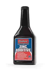 Edelbrock 1074 - Edelbrock High Performance Engine Oil Supplement With Zinc