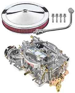 Edelbrock 14064K1 - Edelbrock Performer Carburetors