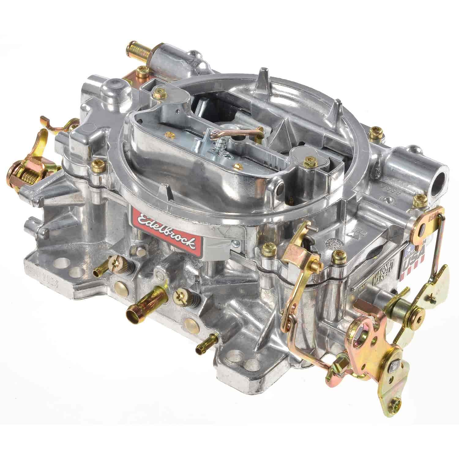 Edelbrock 1404 - Edelbrock Performer Carburetors