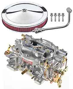 Edelbrock 1404K - Edelbrock Performer Carburetors