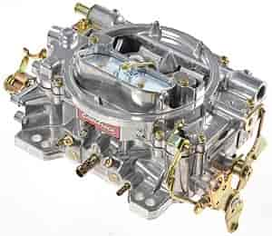 Edelbrock Performer Series 600 CFM Aluminum Carb with Manual Choke