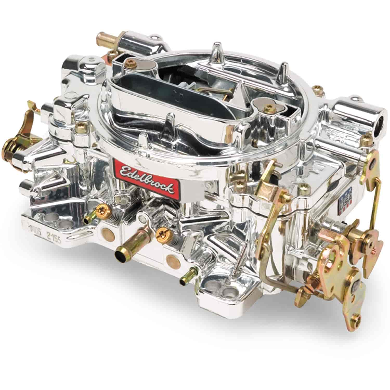 Edelbrock 14054 - Edelbrock Performer Carburetors
