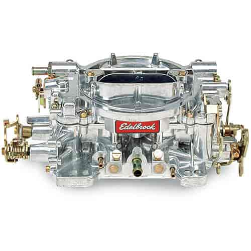 Edelbrock 14056: E-Force Performer Carburetor 600cfm Supercharger