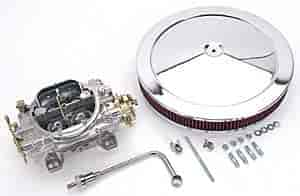 Edelbrock 1405K - Edelbrock Performer Carburetors