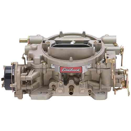 Edelbrock 14062 - Edelbrock Performer Carburetors