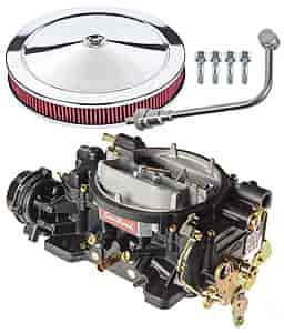 Edelbrock 14063K - Edelbrock Performer Carburetors