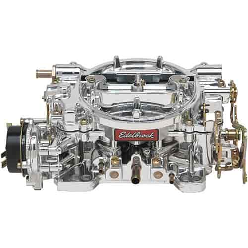 Edelbrock 14064 - Edelbrock Performer Carburetors