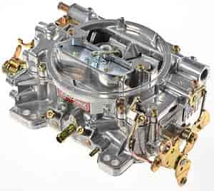 edelbrock 1407 performer series 750 cfm carburetor w manual choke rh jegs com edelbrock performer carb manual edelbrock performer carburetor choke adjustment