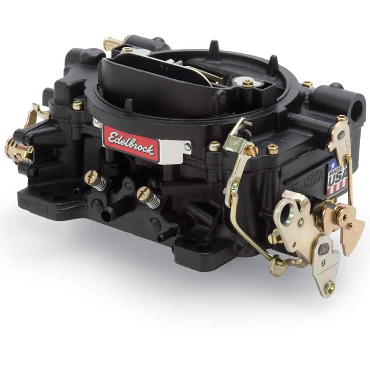 Edelbrock 14073 - Edelbrock Performer Carburetors