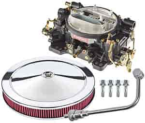 Edelbrock 14073K - Edelbrock Performer Carburetors