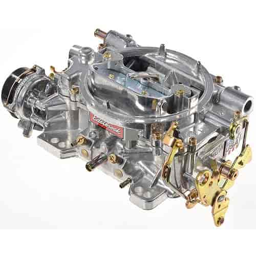 Edelbrock 1413 - Edelbrock Performer Carburetors