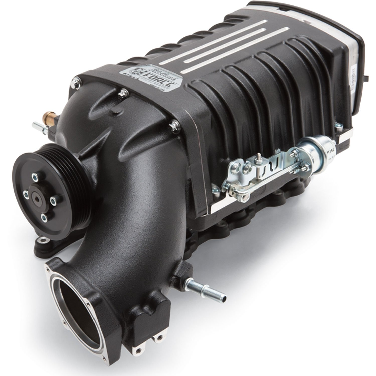 Jeep Supercharger Kits