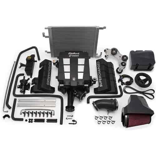 Edelbrock 15300 E Force Stage 1 Supercharger System 2006